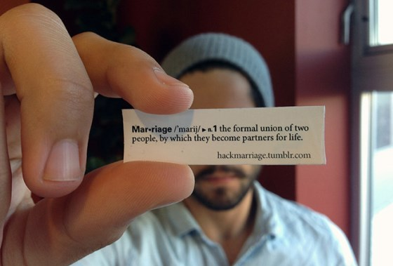 Gay Marriage Essay Introduction