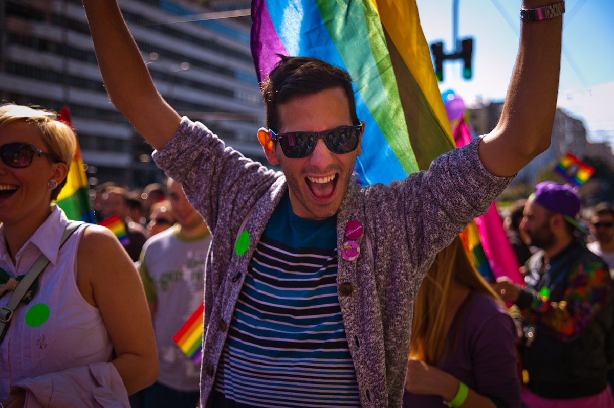 Mark Zuckerberg Likes Sf Lgbt Pride As Tech Companies Publicly Celebrate Equal Rights